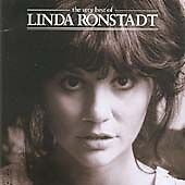 Linda Ronstadt - Very Best of (2003) CD ALBUM
