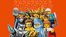 LEGO Minifigure Series 15 Blind Bag New and Opened