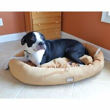 Armarkat Oval Dog Bed Mat House