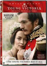 The Young Victoria(Bilingual) New DVD