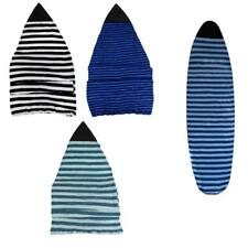 "Pro Soft 6'0"" Surfboard Sock Surf Board Thruster Bag Shortboard Protective Cover"