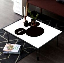 New Disney Mickey Mouse Floor Table Low Folding Coffee Tatami Style