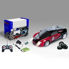 R/C RADIO CONTROL BATTERY OPERATED VEYRON STYLE DRIFT RACING CAR SCALE 1:24