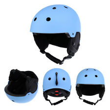 New Snowboard Ski Helmet Skate Kayak Safety Helmets Skiing Equipment Snow Sports