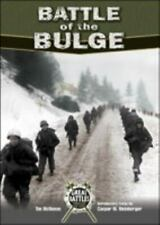 Battle of the Bulge (Great Battles Through the Ages)