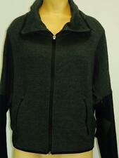 NWT$100 Nike Women's Fearless and Bold Dri-Fit Training Black Running Jacket