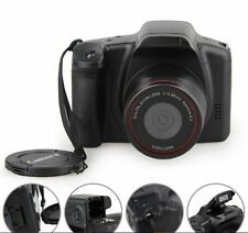 TFT HD digital camera 12 million pixel Professional SLR  4X digital zoom LED New