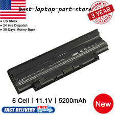 J1KND Battery for Dell Inspiron 3420 3520 N5110 N5010 N4110 N4010 N7110 Lot