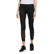 WOMEN ADIDAS BY STELLA MCCARTNEY THE TIGHT SEAMLESS MESH LONG TIGHTS BS3301