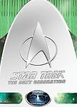 Star Trek:The Next Generation The Complete Series (49-Disc Set) NEW SEALED DVD