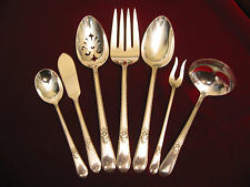 Adoration Silverplate 1847 Rogers Assorted Vintage Flatware Lots *Your Choice*