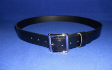 Firefighter Police EMS Duty Belt Garrison Belt 1 1/2""