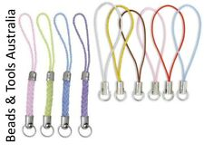 BEADALON Cell Phone Straps - Mobile Phone Straps - Assorted Packs BEADS & TOOLS