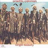 COLEMAN ORNETTE - Virgin Beauty - CD -