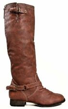 Breckelles Women's Outlaw-81 Knee High Boot - Choose SZ/Color