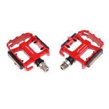 1 Pair Bicycle Pedals Mountain Bike Accessories Non Slip Universal Pedal