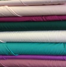 SPECHLER-VOGEL IMPERIAL BROADCLOTH-VARIOUS COLORS-- BY THE YARD