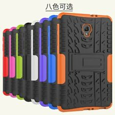Hybrid Kickstand Rugged Hard Case For Samsung Galaxy Tab A 8.0 SM-T380/T385 2017
