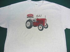 FORD 641 Tractor tee shirt