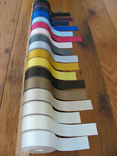 """Double Faced Swiss Satin Ribbon 1 1/2"""" wide - Choice of 18 Colors - By the Yard"""