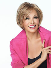 PITCH PERFECT Wig by RAQUEL WELCH, ANY COLOR! Lace Front, Memory Cap II, New