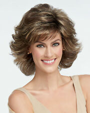 BREEZE Wig by RAQUEL WELCH, ANY COLOR! Memory Cap, Medium Length Layers, NEW!