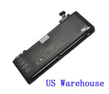 "Genuine Battery For Apple Macbook Pro 13"" A1322 A1278 Mid 2009 2010 2011 2012"