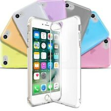 Case Silicone Skin Case Protective Case Thin Slim Cover for Apple iPhone Model