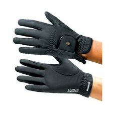 Roeckl Winter Chester Gloves -  Black - All SIZES