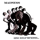 Madness : One Step Beyond (CD,2000) 1 disc remastered