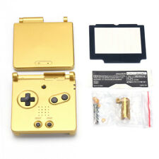 Replacement SHELL & SCREEN For Nintendo Game Boy Advance GBA SP