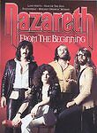 Nazareth - From The Beginning NEW! DVD,PERFORMANCE,CONCERT,VIDEOS,MANNY CHARLTON