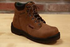 Mens Red Wing King Toe 6 Inch Work Boot 2235