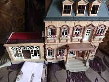 Playmobil Grand Victorian Mansion House 5300 accessories & Figures Instructions