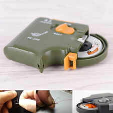 Automatic Machine Fish Hook Line Tier Fishing Tool Metal ABS AutomaticMachine PL
