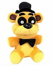 """Hot Five Nights at Freddy's FNAF Horror Game Plush Dolls Kid Plushie Toys 6"""" Toy"""
