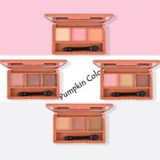 Pro 3Color Natural Eye Shadow Makeup Eyeshadow Shimmer Matte Pigment Palette