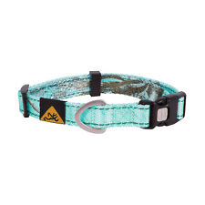 Browning Classic Camo Dog Collar, Available in 4 Colors / Camo Prints, Sizes S-L