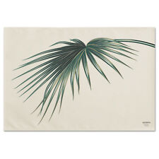 Botanical Leaf Art Prints Cloth Fabric Poster Flag Banner Tapestry Wall Hanging