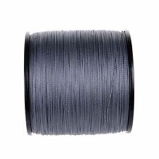 Fishing Line 500M Agepoch Dyneema Spectra Extreme PE Braided LINE Sea Sports NEW