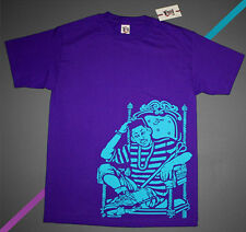 Nwt Fnly94 v Purple Aqua Fresh Prince of Bel Air shirt grape jordan 5 M L XL 2XL