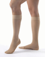 Jobst Ultrasheer 15-20 mmHg Closed Toe Knee High Moderate Compression Stockings