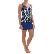 MAGICSUIT By MIRACLESUIT  Starry Night Tankini Set- NWT Sizes 12,14,