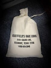 5,000 Lincoln Wheat Cents !!! Circulated To UNCIRCULATED BU !!! UNSEARCHED BAGS