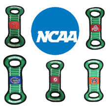 NCAA TOUCHDOWN Field Pull / Tug Toy multiple teams U PICK