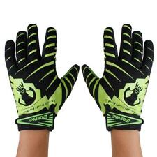 Bicycle Skeleton Skull Pattern Full Finger Warm Cycling Bike Sports Gloves
