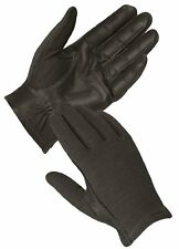Hatch KSG500 Shooting Glove with Kevlar, Black