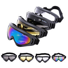 Sports Ski Snowboard Skate Goggles OffRoad Cycling Goggle X400 UV Protection