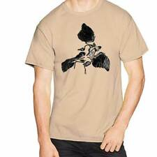 ARCHAEOPTERYX Fossil Dinosaur Paleontology Novelty Fun Unique Gift Shirt Men PBL