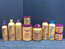 DESIGNER TOUCH HAIR CARE PRODUCTS (YOUR CHOICE) *NEW*
